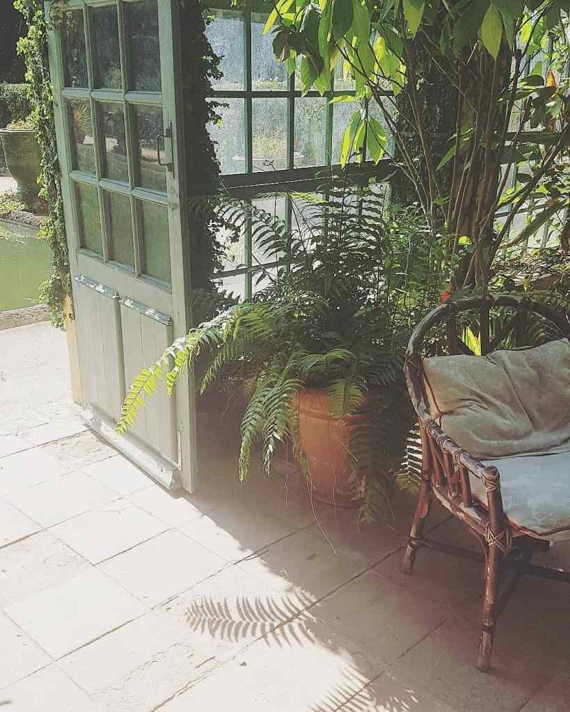 jardin serre de la madone in Menton (visit the french riviera)
